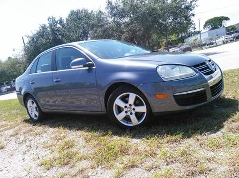 2008 Volkswagen Jetta for sale at AUTO BENZ USA in Fort Lauderdale FL