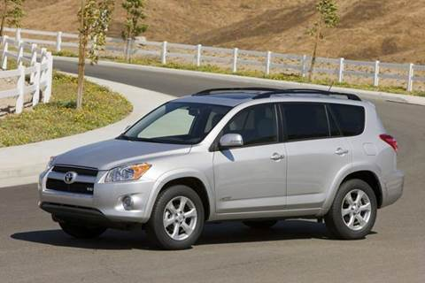 2011 Toyota RAV4 for sale at AUTO BENZ USA in Fort Lauderdale FL