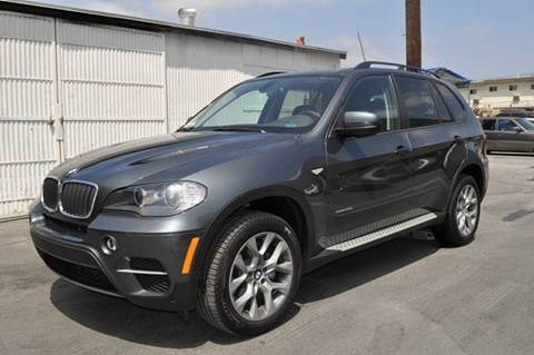 2011 BMW X5 for sale at AUTO BENZ USA in Fort Lauderdale FL