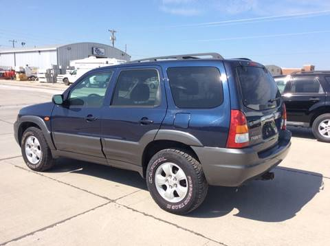 2004 Mazda Tribute for sale in Columbus, NE
