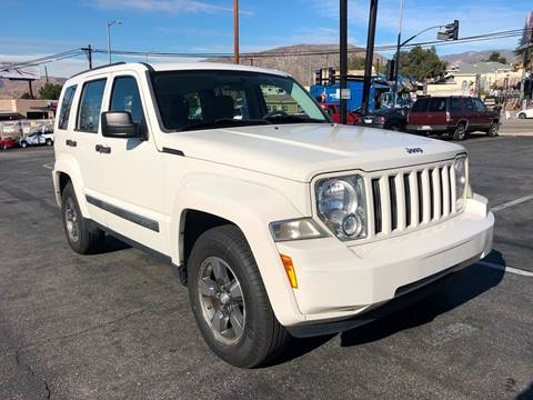 jeep liberty for sale in mexico, in - carsforsale®