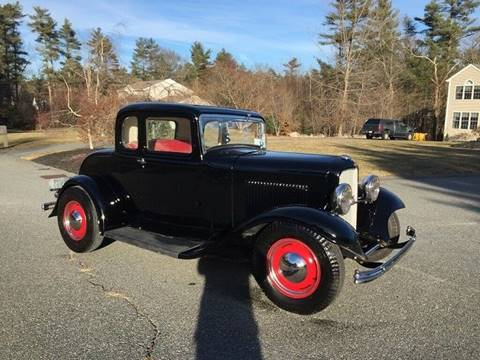 1932 Ford Model A For Sale In Miami FL
