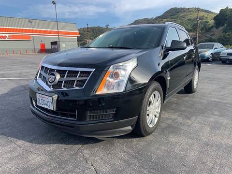 Used Cadillac Suv >> Used Cadillac Srx For Sale In California Carsforsale Com