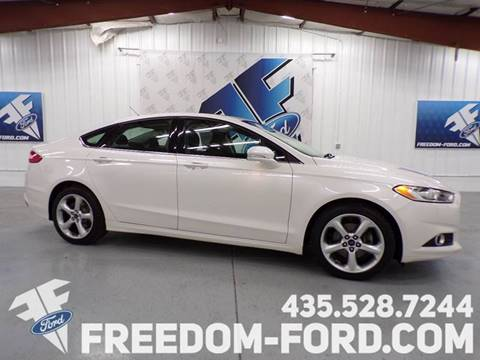 Freedom Ford Gunnison Utah >> Freedom Ford Inc Gunnison Ut Inventory Listings