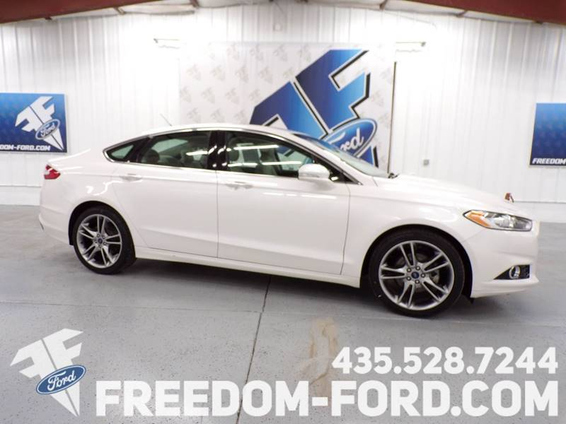 ford details adl for tx sale in at inventory titanium lewisville fusion sales auto