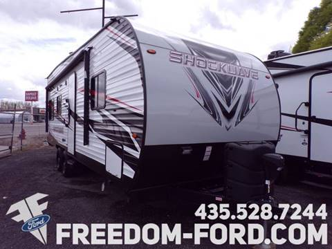 Freedom Ford Gunnison Utah >> Rvs Campers For Sale In Gunnison Ut Freedom Ford Inc