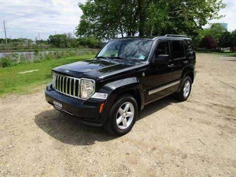 2008 Jeep Liberty for sale in Westville, NJ