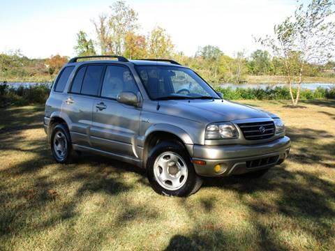 2005 Suzuki Grand Vitara for sale in Westville, NJ