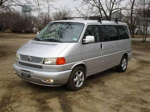 2003 Volkswagen EuroVan for sale in Westville, NJ