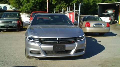 2016 Dodge Charger for sale at Global Vehicles,Inc in Irving TX