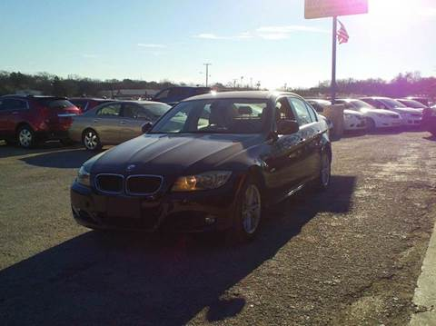 2010 BMW 3 Series for sale at Global Vehicles,Inc in Irving TX