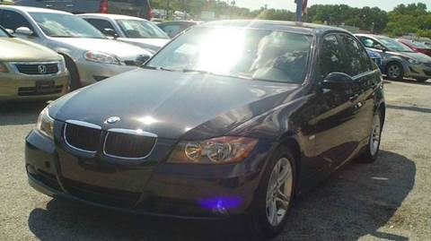 2008 BMW 3 Series for sale at Global Vehicles,Inc in Irving TX