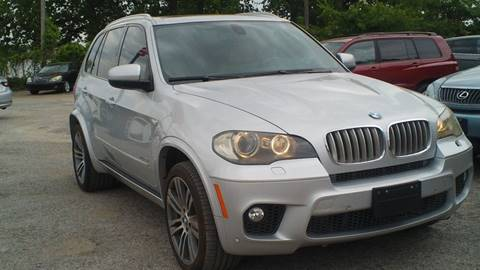 2011 BMW X5 for sale at Global Vehicles,Inc in Irving TX