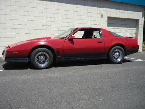 1984 Pontiac Firebird for sale in Vancouver, WA
