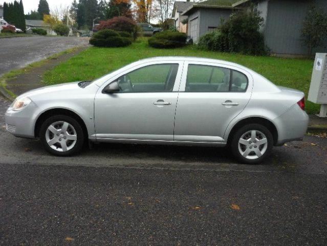 2007 Chevrolet Cobalt LS 4dr Sedan   Vancouver WA