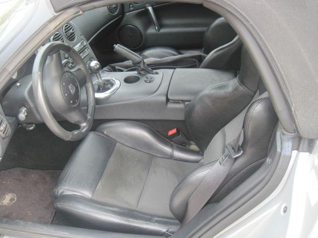 2004 Dodge Viper for sale at CUMMINGS AUTO SALES in Galax VA