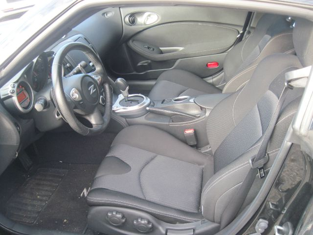 2011 Nissan 370Z for sale at CUMMINGS AUTO SALES in Galax VA