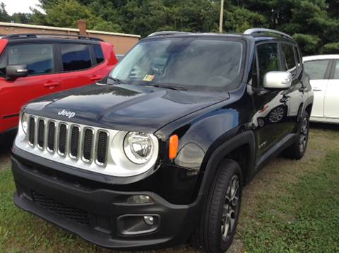 used jeep renegade for sale virginia. Black Bedroom Furniture Sets. Home Design Ideas