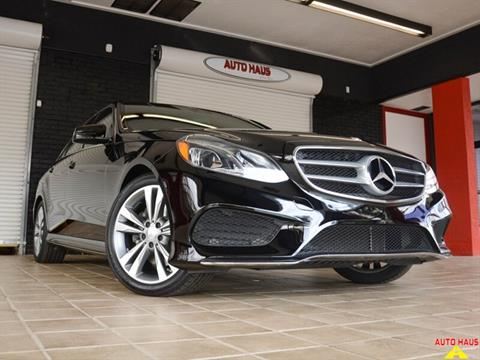 2014 Mercedes-Benz E-Class for sale in Fort Myers, FL