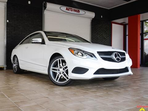 2015 Mercedes-Benz E-Class for sale in Fort Myers, FL