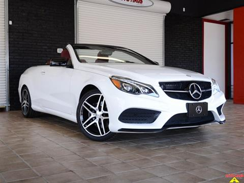 2016 Mercedes-Benz E-Class for sale in Fort Myers, FL