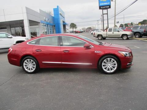 2018 Buick LaCrosse for sale in Arab, AL