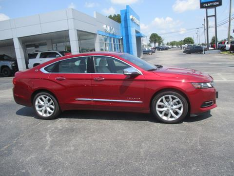 2019 Chevrolet Impala for sale in Arab, AL