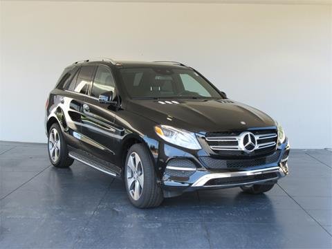 2017 Mercedes-Benz GLE for sale in Marietta, GA