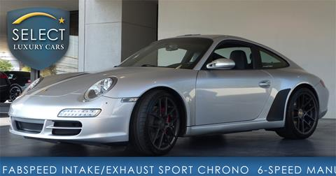 2005 Porsche 911 for sale in Marietta, GA
