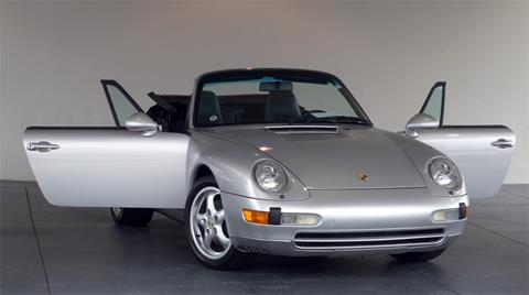 1997 Porsche 911 for sale in Marietta, GA