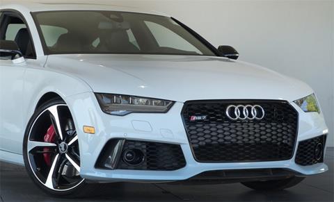 2017 Audi RS 7 for sale in Marietta, GA