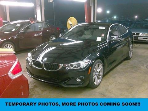 2017 BMW 4 Series for sale in Marietta, GA