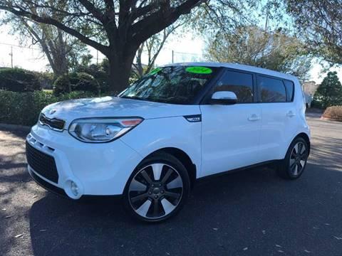 2014 Kia Soul ! for sale at Seaport Auto Sales in Wilmington NC