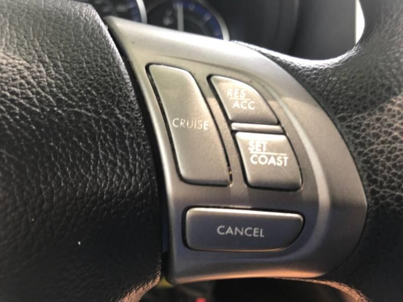 2010 Subaru Forester AWD 2.5X 4dr Wagon 4A - Wilmington NC