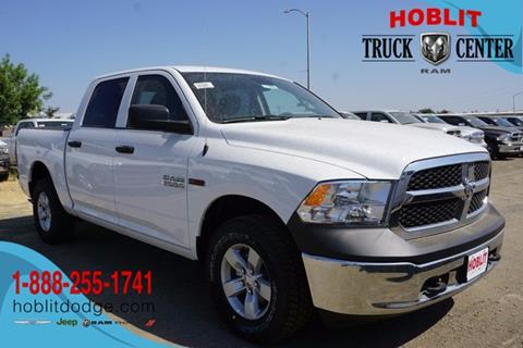 2017 RAM Ram Pickup 1500 for sale in Woodland, CA