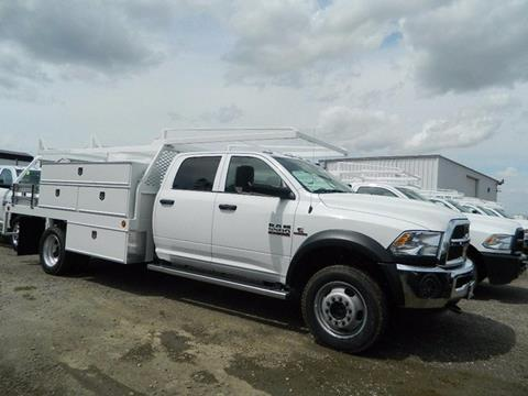 2017 RAM 5500HD for sale in Woodland, CA