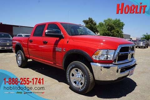 2017 RAM Ram Pickup 2500 for sale in Woodland, CA
