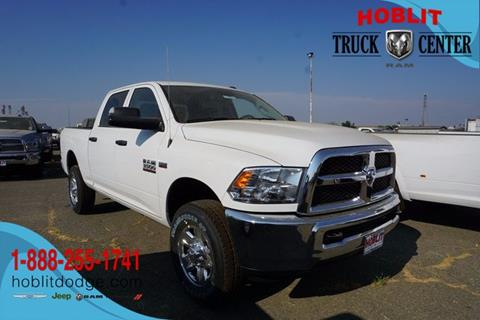 2017 RAM Ram Pickup 3500 for sale in Woodland, CA