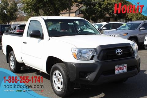 2013 Toyota Tacoma for sale in Woodland, CA