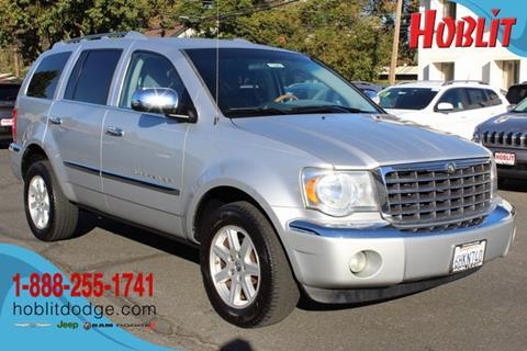 2007 Chrysler Aspen for sale in Woodland, CA