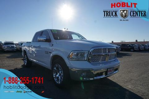 2018 RAM Ram Pickup 1500 for sale in Woodland, CA