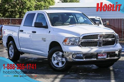 2019 RAM Ram Pickup 1500 Classic for sale in Woodland, CA