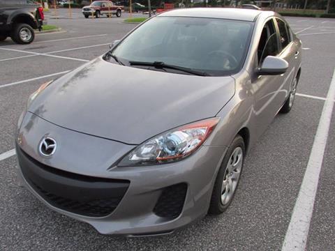 2013 Mazda MAZDA3 for sale in Ft Walton Beach, FL