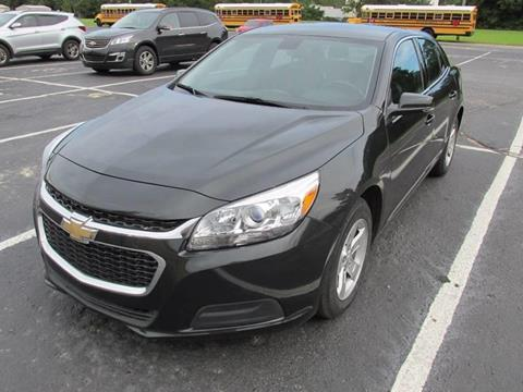 2016 Chevrolet Malibu Limited for sale in Ft Walton Beach, FL