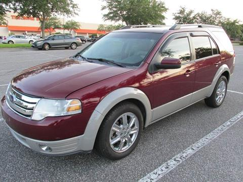 2008 Ford Taurus X for sale in Ft Walton Beach, FL