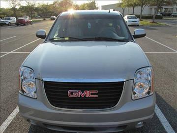 2007 GMC Yukon XL for sale in Ft Walton Beach, FL