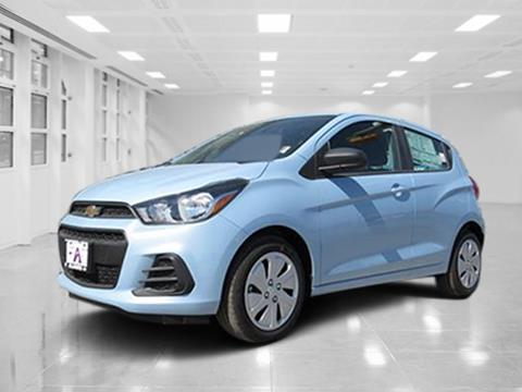 2016 Chevrolet Spark for sale in Mathis, TX