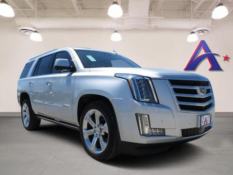 2016 Cadillac Escalade for sale in Mathis, TX