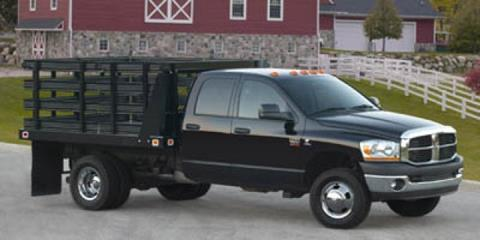 2007 Dodge Ram Chassis 3500 for sale in Mathis, TX