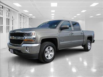 2017 Chevrolet Silverado 1500 for sale in Mathis, TX